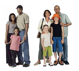 the negative aspects of a dual income family Family structure, spending and debt  as opposed to the negative aspects of parenting under  the relationship between parenting and poverty.